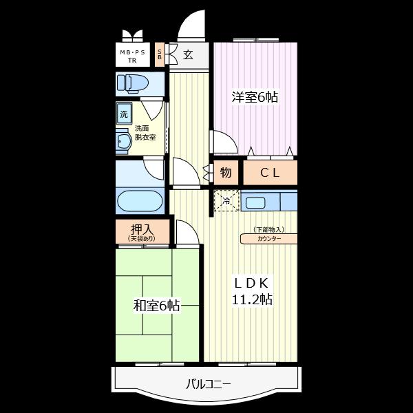 ドアの開く角度を変えた部品で、狭い廊下などドア同士がぶつからず作図できます。